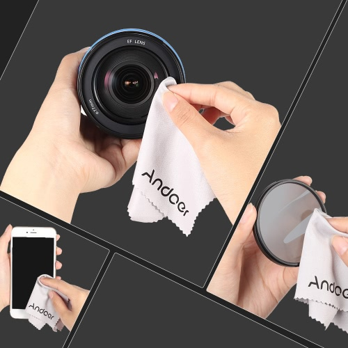 Andoer 52mm UV + CPL + FLD + Close-up(+1+2+4+10) Lens Filter Kit with Carry Pouch + Lens Cap + Lens Cap Holder + Tulip &amp; Rubber LeCameras &amp; Photo Accessories<br>Andoer 52mm UV + CPL + FLD + Close-up(+1+2+4+10) Lens Filter Kit with Carry Pouch + Lens Cap + Lens Cap Holder + Tulip &amp; Rubber Le<br>