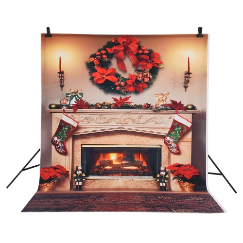 Andoer 1.5 * 2m Photography Background Backdrop Christmas Gift Star Pattern for Children Kids Baby Photo Studio Portrait ShootingCameras &amp; Photo Accessories<br>Andoer 1.5 * 2m Photography Background Backdrop Christmas Gift Star Pattern for Children Kids Baby Photo Studio Portrait Shooting<br>