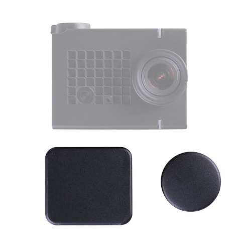 Protective Lens Cap Cover Housing Protector Kit for Garmin Virb Ultra 30 Sports Camera and Standard Protect HousingCameras &amp; Photo Accessories<br>Protective Lens Cap Cover Housing Protector Kit for Garmin Virb Ultra 30 Sports Camera and Standard Protect Housing<br>