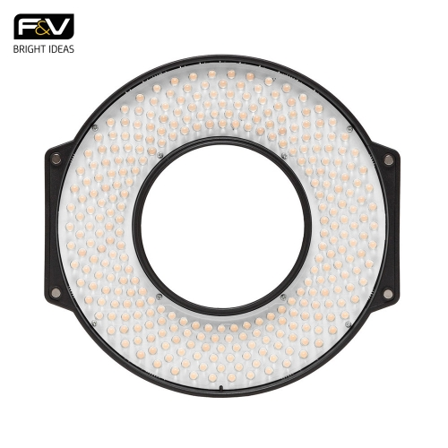 F&amp;V R-300 SE 5600K Daylight LED Ring LightCameras &amp; Photo Accessories<br>F&amp;V R-300 SE 5600K Daylight LED Ring Light<br>