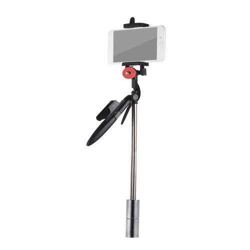 Action Camera Handheld Gimbal Stabilizer Camera Phone Gimbal for Large Screen Smartphone Like iphoneXS/X/8P/8 Digital Camera  DV camcorder within 1KG GoPro hero 7/6/5/4 SJCAM /YI