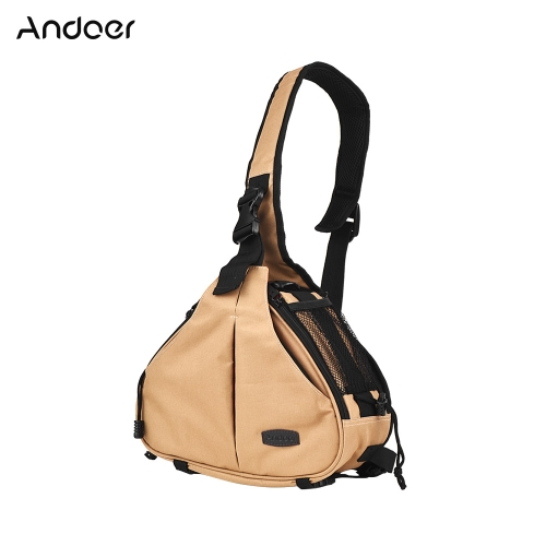 Andoer K1 Triangle DSLR Camera BagCameras &amp; Photo Accessories<br>Andoer K1 Triangle DSLR Camera Bag<br>