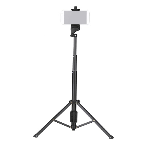 YUNTENG VCT-1688 2in1 Portable Mini Cellphone Selfie Stick Tabletop Tripod with Remote Controller for iPhone Samsung Huawei 52mm-1Cameras &amp; Photo Accessories<br>YUNTENG VCT-1688 2in1 Portable Mini Cellphone Selfie Stick Tabletop Tripod with Remote Controller for iPhone Samsung Huawei 52mm-1<br>