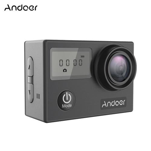 Andoer AN2 4K WiFi Action Sports CameraCameras &amp; Photo Accessories<br>Andoer AN2 4K WiFi Action Sports Camera<br>