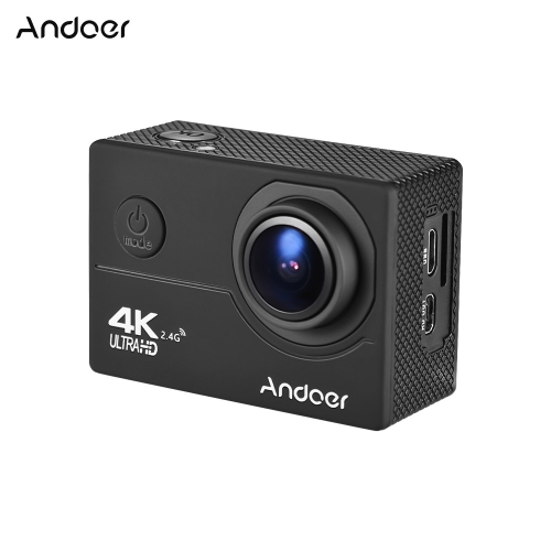 Andoer AN200 4K WiFi Action Sports CameraCameras &amp; Photo Accessories<br>Andoer AN200 4K WiFi Action Sports Camera<br>
