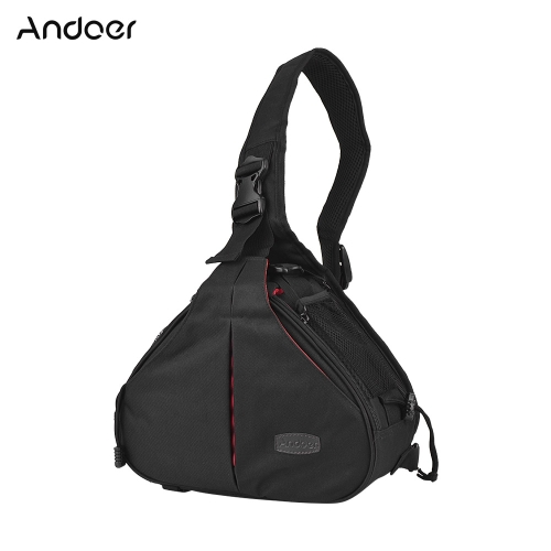 Andoer K1 Triangle DSLR Camera BagCameras &amp; Photo Accessories<br>Andoer K1 Triangle DSLR Camera Bag<br>