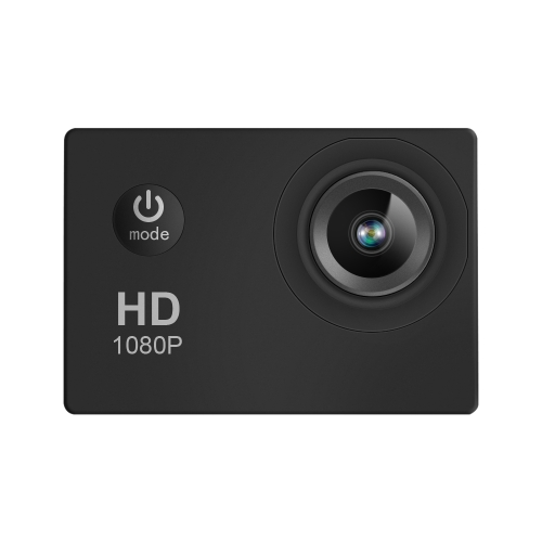 2inch LCD 1080P 12MP Action Sports CameraCameras &amp; Photo Accessories<br>2inch LCD 1080P 12MP Action Sports Camera<br>