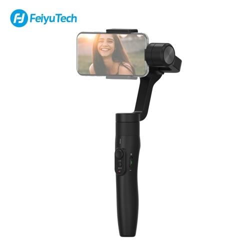 FeiyuTech Vimble 2 3-Achsen Erweiterbar Handheld Gimbal Stabilisator für Smartphone