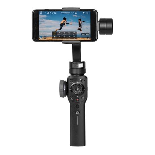 Zhiyun Smooth 4 3-Achsen-Handheld Smartphone Gimbal Stabilisator