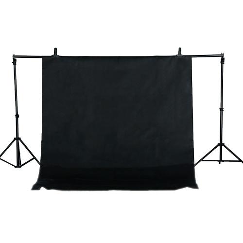 Fondo non tessuto dello sfondo della foto dello schermo non tessuto dello studio di fotografia di 1.6 * 1m
