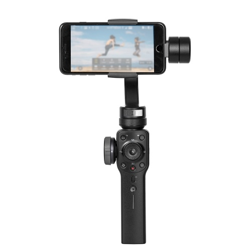 Zhiyun Smooth 4 3-Axis Handheld Brushless Gimbal Portable Stabilizer
