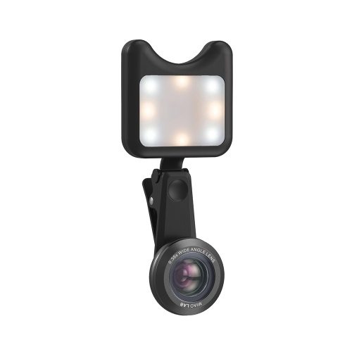 Miao Lab APL-3663FL LED Beauty Selfie Luz de relleno