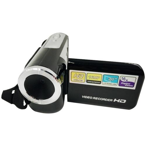 Caméscope numérique 1080P FHD