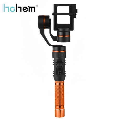 hohem HG5 PRO 3-Axis Handheld Stabilizing GimbalCameras &amp; Photo Accessories<br>hohem HG5 PRO 3-Axis Handheld Stabilizing Gimbal<br>