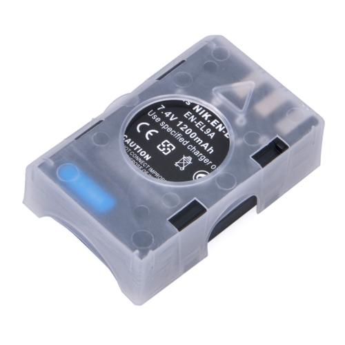 1200mah EN-EL9 Battery Pack for Nikon EN-EL9A EN-EL9 D5000 D3000 D40 D60Cameras &amp; Photo Accessories<br>1200mah EN-EL9 Battery Pack for Nikon EN-EL9A EN-EL9 D5000 D3000 D40 D60<br>