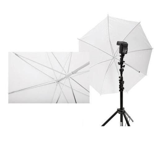 40in / 103cm Studio Flash Translucent White Soft UmbrellaCameras &amp; Photo Accessories<br>40in / 103cm Studio Flash Translucent White Soft Umbrella<br>