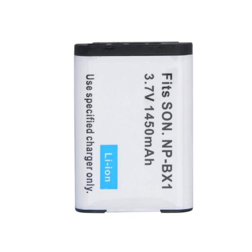 1450mAh NP-BX1 BX1 Li-on Battery Pack for Sony HX50 HX60 HX300 DSC- RX100Cameras &amp; Photo Accessories<br>1450mAh NP-BX1 BX1 Li-on Battery Pack for Sony HX50 HX60 HX300 DSC- RX100<br>