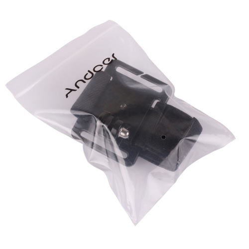 Andoer Adjustable Wrist Strap Fastener Tape Mount for Go Pro GoPro Hero 1 2 3 3+ 4 CameraCameras &amp; Photo Accessories<br>Andoer Adjustable Wrist Strap Fastener Tape Mount for Go Pro GoPro Hero 1 2 3 3+ 4 Camera<br>