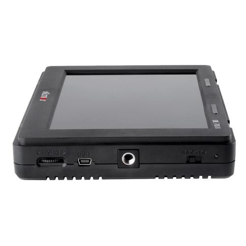 Viltrox DC-70II 1024 * 600 7 '' Clip-on a colori TFT LCD Monitor HD HDMI AV Input per Videocamera DSLR Camera