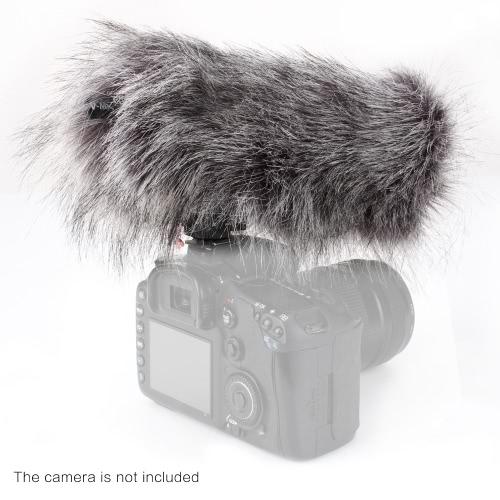Aputure V-Mic D2 Sensitivity Adjustable Directional Condenser Shotgun Microphone for Canon Nikon Sony Camera DVCameras &amp; Photo Accessories<br>Aputure V-Mic D2 Sensitivity Adjustable Directional Condenser Shotgun Microphone for Canon Nikon Sony Camera DV<br>