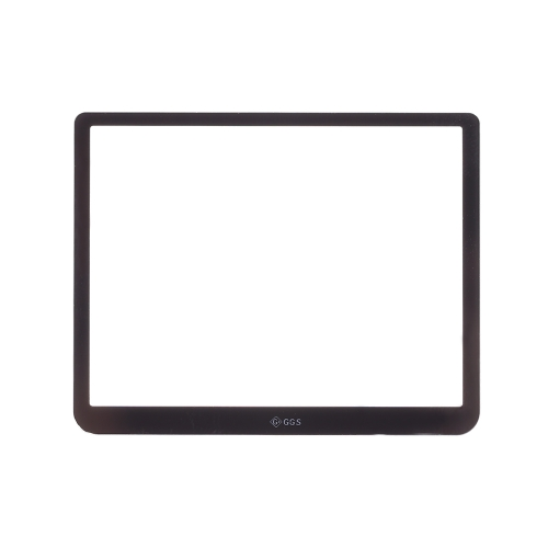 GGS Optical Glass DSLR LCD Screen Protector for Nikon 3100Cameras &amp; Photo Accessories<br>GGS Optical Glass DSLR LCD Screen Protector for Nikon 3100<br>