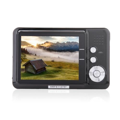 CDFE HD Digital Camera 18MP 2.7 TFT 8x Zoom Smile Capture Anti-shake Video CamcorderCameras &amp; Photo Accessories<br>CDFE HD Digital Camera 18MP 2.7 TFT 8x Zoom Smile Capture Anti-shake Video Camcorder<br>