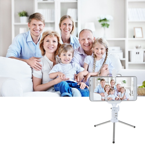 Dispho Multifunctional Lightweight Extendable Wireless Bluetooth Remote Shooting Control Shutter Handheld Selfie Pole Monopod SticCameras &amp; Photo Accessories<br>Dispho Multifunctional Lightweight Extendable Wireless Bluetooth Remote Shooting Control Shutter Handheld Selfie Pole Monopod Stic<br>