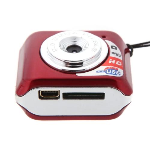 Appareil photo numérique X3 Portable Ultra Mini HD