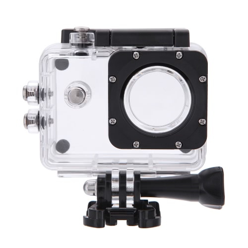 SJCAM SJ5000 Wifi Action Sport Waterproof Camera DV Novatek 96655 14MP 2.0 LCD HD 1080P 30FPS 170 Degree Wide Lens Action CamcordCameras &amp; Photo Accessories<br>SJCAM SJ5000 Wifi Action Sport Waterproof Camera DV Novatek 96655 14MP 2.0 LCD HD 1080P 30FPS 170 Degree Wide Lens Action Camcord<br>