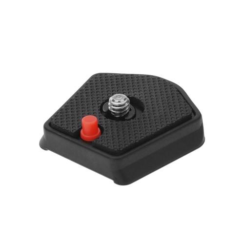 785PL クイックリリースプレート 1/4inネジ付き Modo785B&SHBピストルグリップヘッド対応