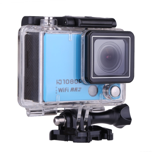 AT300 Mini WiFi Action Camera 2.0 Screen 30M Waterproof 1080P/60FPS 160Degree Wide Lens Sport Diving DV Video Camcorder DVR withCameras &amp; Photo Accessories<br>AT300 Mini WiFi Action Camera 2.0 Screen 30M Waterproof 1080P/60FPS 160Degree Wide Lens Sport Diving DV Video Camcorder DVR with<br>