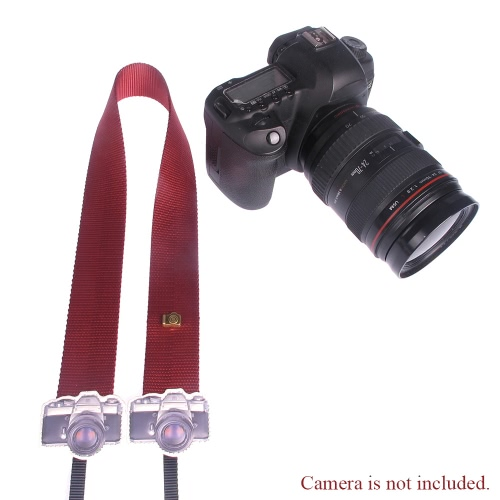 LYNCA Personality Series Universal Camera Shoulder Neck Strap Belt for SLR DSLR Canon Nikon Olympus PolaroidCameras &amp; Photo Accessories<br>LYNCA Personality Series Universal Camera Shoulder Neck Strap Belt for SLR DSLR Canon Nikon Olympus Polaroid<br>