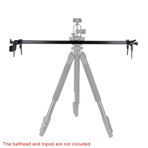 Andoer 100cm / 39 Camera Video Ball-Bearing Dolly Track Slider Stabilizer System with Carrying Bag for DSLR CamcordersCameras &amp; Photo Accessories<br>Andoer 100cm / 39 Camera Video Ball-Bearing Dolly Track Slider Stabilizer System with Carrying Bag for DSLR Camcorders<br>