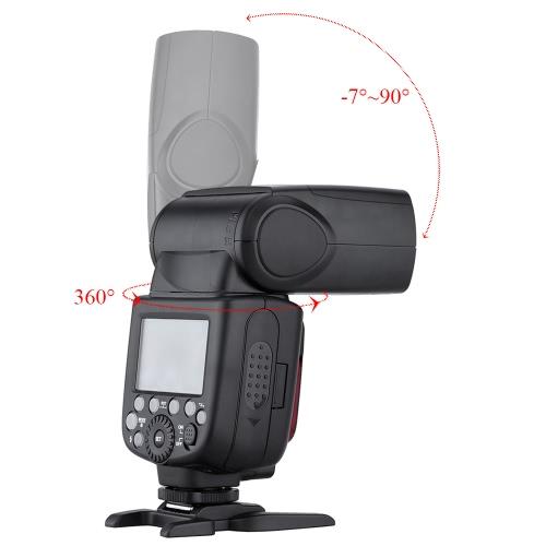 GODOX TT685C E-TTL 2.4G Wireless Master Slave Speedlight Flashlight Speedlite for Canon EOS 650D 600D 550D 500D 5D Mark IIICameras &amp; Photo Accessories<br>GODOX TT685C E-TTL 2.4G Wireless Master Slave Speedlight Flashlight Speedlite for Canon EOS 650D 600D 550D 500D 5D Mark III<br>