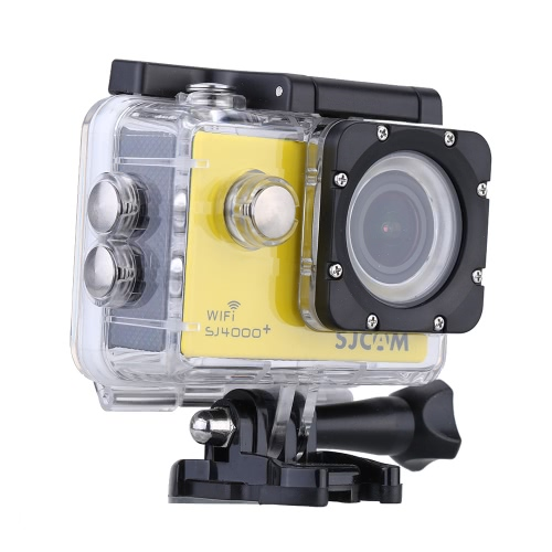 SJCAM 4000+ Wifi 2K(2560*1440) 1080P 60fps 12MP Novatek 96660 Waterproof 30M Full HD PC Car Helmet Action Sports Camera DVR with WCameras &amp; Photo Accessories<br>SJCAM 4000+ Wifi 2K(2560*1440) 1080P 60fps 12MP Novatek 96660 Waterproof 30M Full HD PC Car Helmet Action Sports Camera DVR with W<br>
