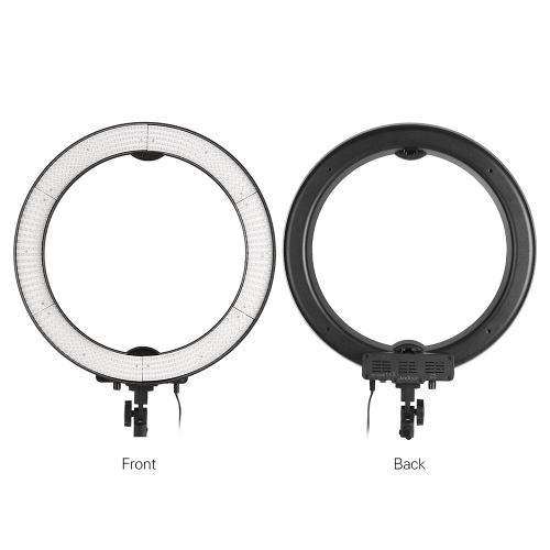 Andoer LA-650D 5500K 40W Ring Digital Photographic Studio LightCameras &amp; Photo Accessories<br>Andoer LA-650D 5500K 40W Ring Digital Photographic Studio Light<br>