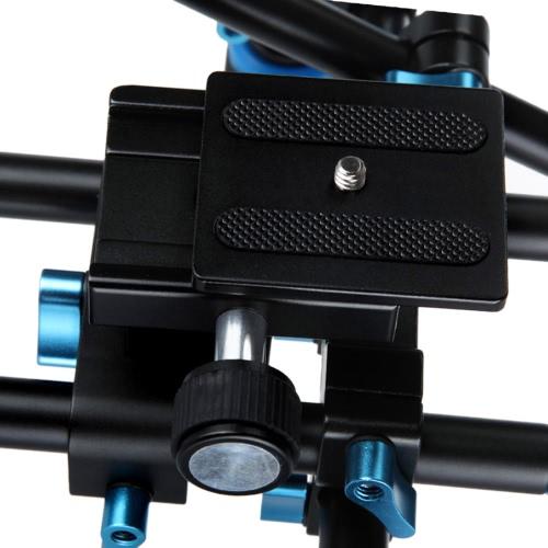 Video Rig Bracket V1 for DSLR Cameras DV CamcorderCameras &amp; Photo Accessories<br>Video Rig Bracket V1 for DSLR Cameras DV Camcorder<br>