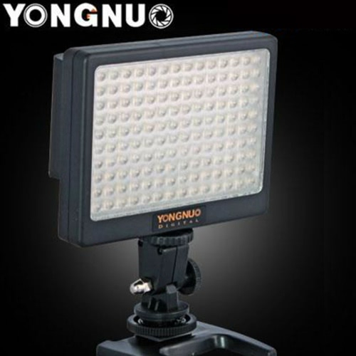 Yongnuo YN140 LED Camera Light Lamp with Adjustable Color Temperature for Canon NikonCameras &amp; Photo Accessories<br>Yongnuo YN140 LED Camera Light Lamp with Adjustable Color Temperature for Canon Nikon<br>