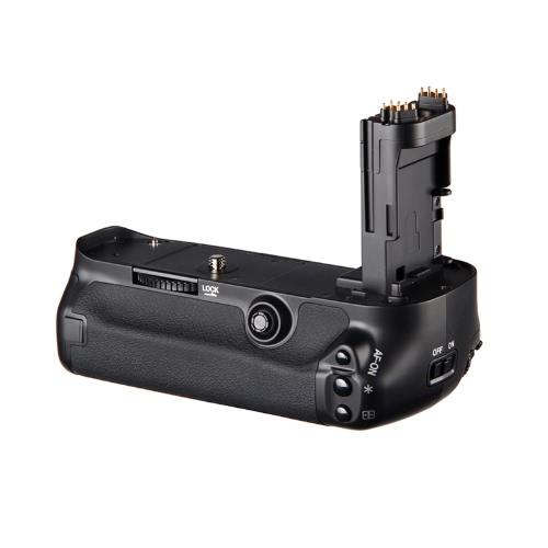 Вертикальный держатель ручка для Canon EOS 5D Mark III камеры