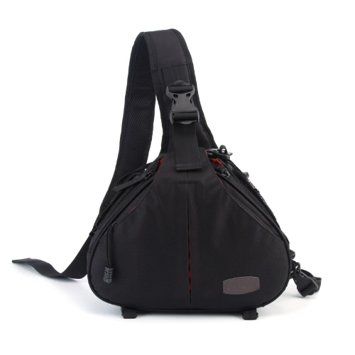 Caden K1 Waterproof Fashion Casual DSLR Camera Bag Case Messenger Shoulder Bag for Canon Nikon Sony BlackCameras &amp; Photo Accessories<br>Caden K1 Waterproof Fashion Casual DSLR Camera Bag Case Messenger Shoulder Bag for Canon Nikon Sony Black<br>