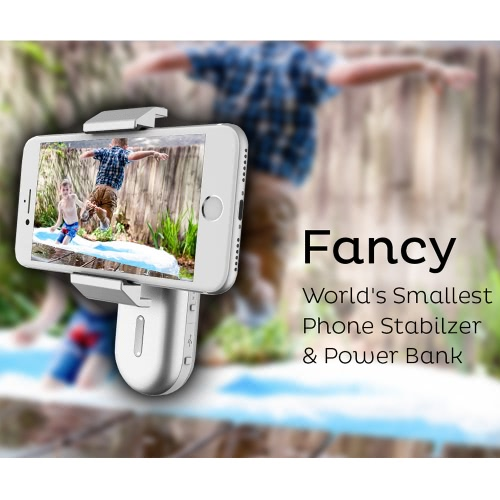 Wewow Fancy 1 Axis Handheld Smartphone Gimbal Video StabilizerCameras &amp; Photo Accessories<br>Wewow Fancy 1 Axis Handheld Smartphone Gimbal Video Stabilizer<br>