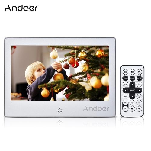 Andoer 7 LED Digital Photo FrameCameras &amp; Photo Accessories<br>Andoer 7 LED Digital Photo Frame<br>