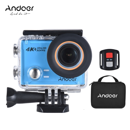 Andoer AN100 4K WiFi Action Sports CameraCameras &amp; Photo Accessories<br>Andoer AN100 4K WiFi Action Sports Camera<br>