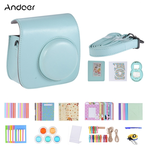Andoer 14 in 1 Instant Camera Accessories Bundle KitCameras &amp; Photo Accessories<br>Andoer 14 in 1 Instant Camera Accessories Bundle Kit<br>