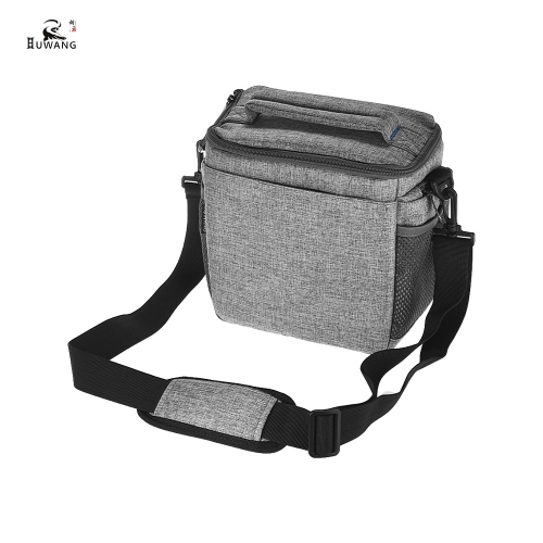 HUWANG Portable Water Resistant Camera Shoulder BagCameras &amp; Photo Accessories<br>HUWANG Portable Water Resistant Camera Shoulder Bag<br>