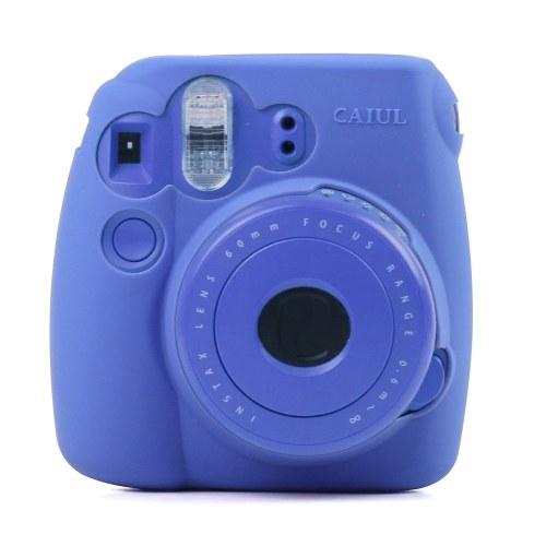 素敵なカメラのシリコンケース防水MINI8 MINI9ユニバーサル蛍光罰金の防水スタイリッシュなシリコンケース