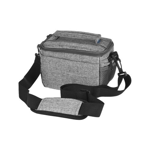 HUWANG Portable Water Resistant Camera Shoulder BagCameras &amp; Photo Accessories<br>HUWANG Portable Water Resistant Camera Shoulder Bag<br>