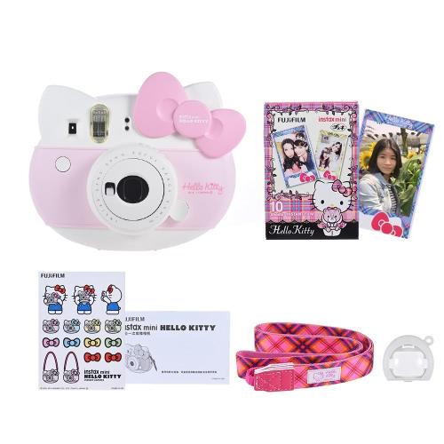 Fujifilm Instax Mini Hello Kitty KT Instant CameraCameras &amp; Photo Accessories<br>Fujifilm Instax Mini Hello Kitty KT Instant Camera<br>
