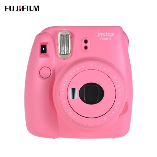 Fujifilm Instax Mini 9 Instant Camera Film Cam with Selfie Mirror, Smokey WhiteCameras &amp; Photo Accessories<br>Fujifilm Instax Mini 9 Instant Camera Film Cam with Selfie Mirror, Smokey White<br>