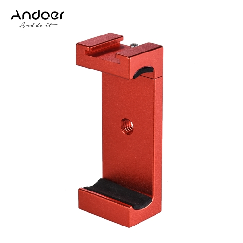 Andoer Phone Tripod Mount AdapterCameras &amp; Photo Accessories<br>Andoer Phone Tripod Mount Adapter<br>